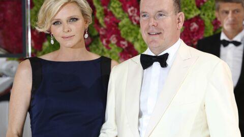 Charlène et Albert de Monaco confirment attendre des jumeaux
