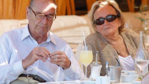Bernadette et Jacques Chirac: c'est la guerre à la maison à cause de Nicolas Sarkozy