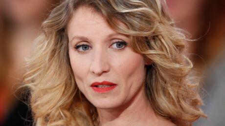 Alexandra Lamy avoue avoir souffert de la notoriété de Jean Dujardin