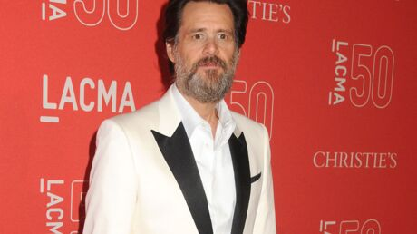 Jim Carrey ira en Irlande assister à l'enterrement de son ex Cathriona White
