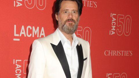 Jim Carrey ira en Irlande assister à l'enterrement de son ex Cathriona White