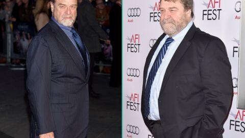 PHOTOS John Goodman: l'acteur affiche son impressionnante perte de poids
