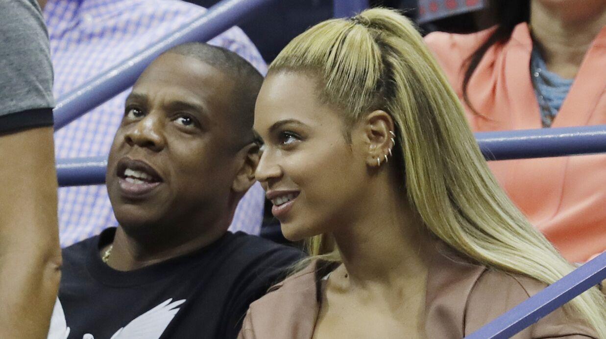 Beyoncé invite Jay Z sur scène à la fin de son concert et c'est l'euphorie générale!