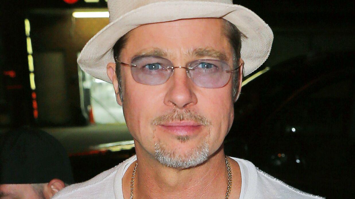 Brad Pitt violent avec ses enfants? le FBI n'a même pas ouvert d'enquête