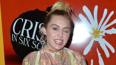 Miley Cyrus n'aime pas Mariah Carey et explique pourquoi