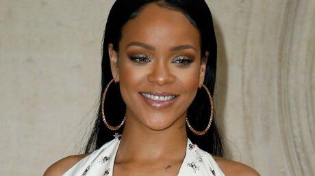 PHOTO Quand Rihanna clashe ses ex sur Instagram, ça fait mal