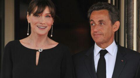 Des créatrices envoient des couches lavables à Carla Bruni-Sarkozy