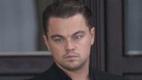 Leonardo DiCaprio pris pour un braqueur de bijouterie!