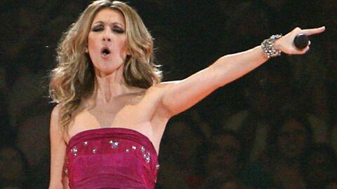 Céline Dion photographiée aux côtés du tueur de Montréal