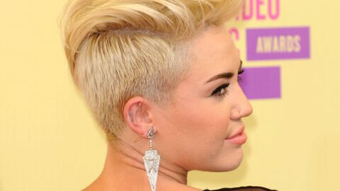 Un fan armé armé arrêté chez Miley Cyrus