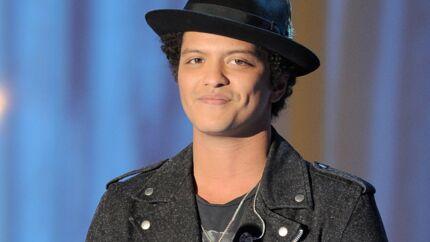 Bruno Mars se produira lors du Super Bowl