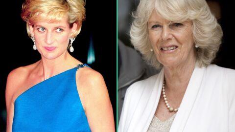 Lady Di aurait menacé de mort Camilla Parker-Bowles à plusieurs reprises