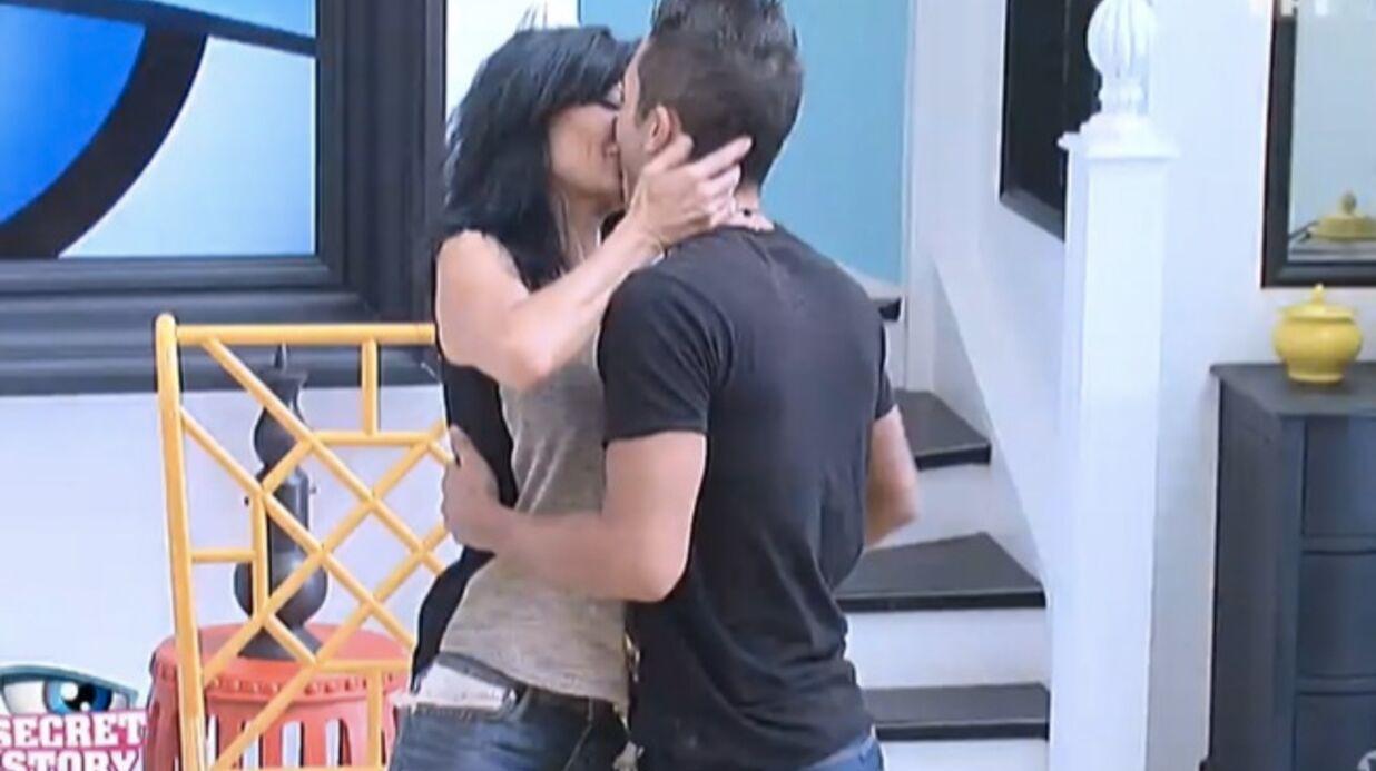 Secret Story 8: Vivian va demander Nathalie en mariage