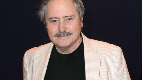Victor Lanoux: Louis la Brocante ne lui manque pas