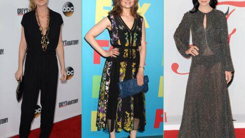 Découvrez les salaires à 8 chiffres des dix actrices TV les mieux payées en 2015