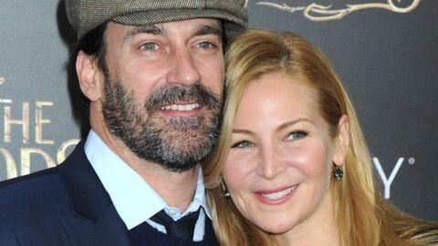 La raison du divorce de Jon Hamm (Mad Men) et Jennifer Westfeldt révélée