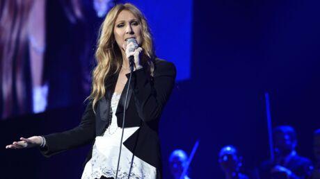 Céline Dion dévoile Recovering, sa nouvelle chanson en hommage à René Angélil