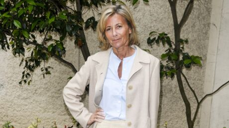Claire Chazal se confie sur les coulisses de son éviction du JT de TF1