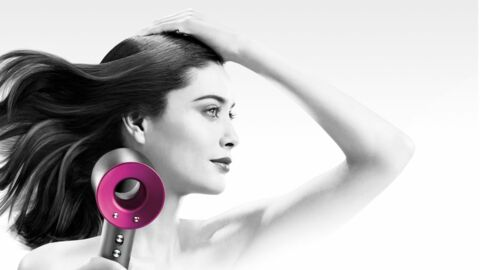 Dyson se lance dans la beauté avec la création d'un sèche-cheveux révolutionnaire