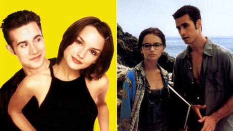 PHOTO Elle est trop bien: Freddie Prinze Jr et Rachael Leigh Cook prennent la pose 17 ans après le film