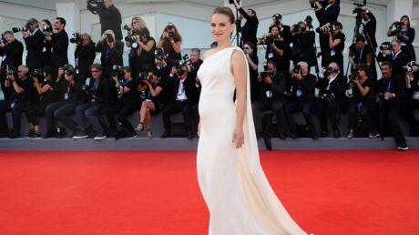 PHOTOS Natalie Portman enceinte de son deuxième enfant, elle dévoile son baby bump
