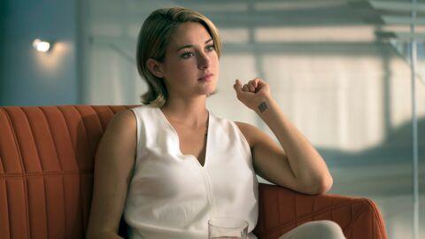 Divergente: Shailene Woodley ne tournera pas le dernier volet de la saga si c'est un téléfilm