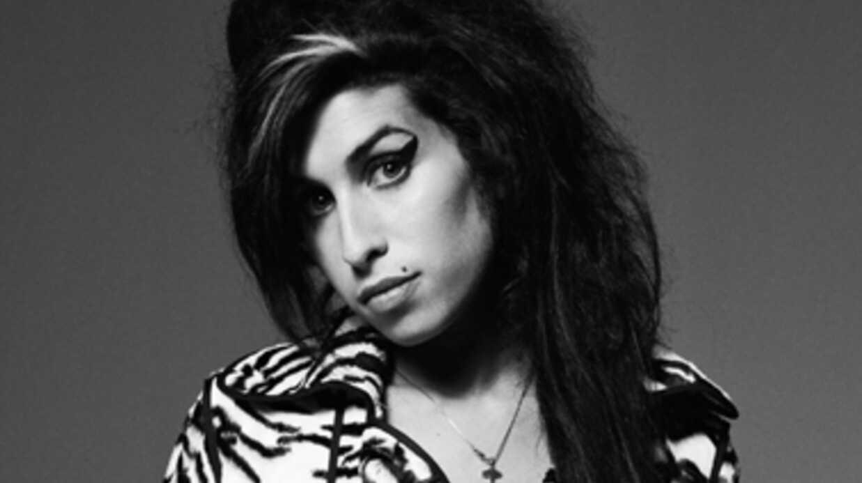 Amy Winehouse: sa collection pour Fred Perry est en vente