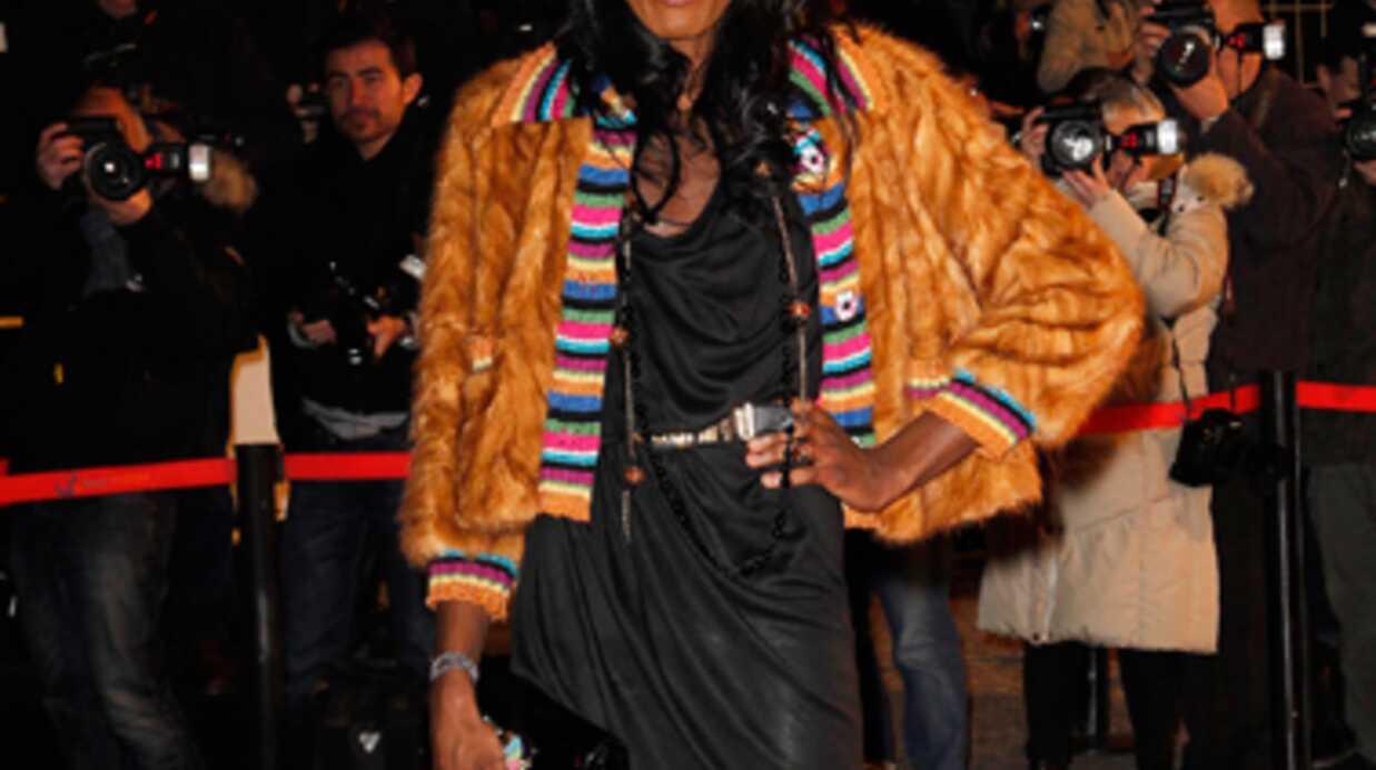 DIAPO FX: ses meilleurs looks