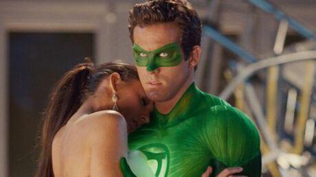 C'est vu – Green Lantern, un vert pas reluisant