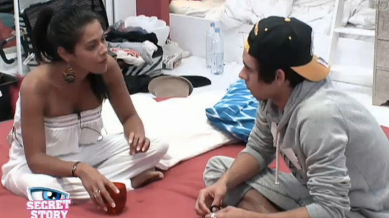 Secret Story 5: Ayem et Simon, le couple improbable