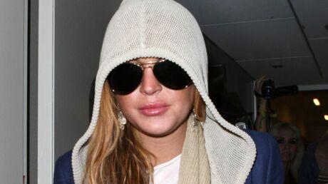 Lindsay Lohan aurait replongé dans la fiesta