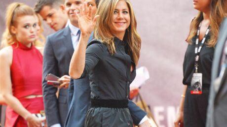 Jennifer Aniston: comment fait-elle pour être toujours aussi belle?