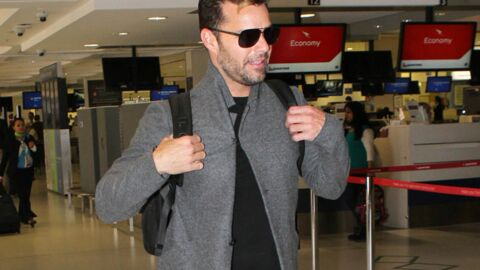 Ricky Martin accusé de plagiat, ça risque de lui coûter cher!