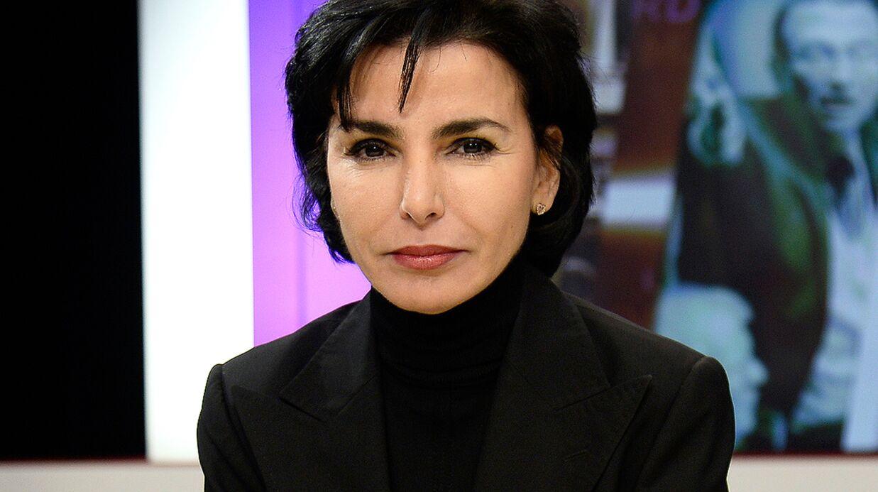 Rachida Dati: sévèrement taclée par Jean Rochefort à cause de sa fête, elle réplique