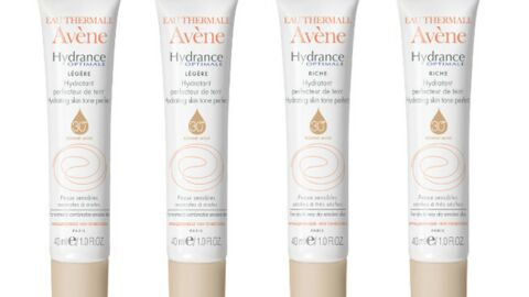 Hydrance Optimale se met à la couleur