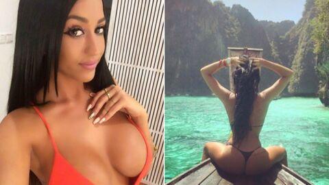 PHOTOS On vous présente Aurah Ruiz, la WAG très sexy qui va enflammer la saison du PSG