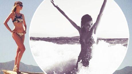 PHOTOS Alexandra Rosenfeld: ses vacances de rêve avec son chéri en Corse