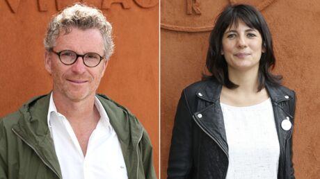 Denis Brogniart et Estelle Denis allument Benoît Paire, viré des JO de Rio
