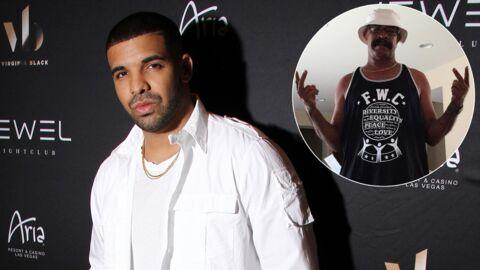 Le père de Drake, sexagénaire, se lance dans le r'n'b (pour de vrai)