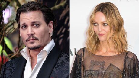 Johnny Depp: Vanessa Paradis fera partie des témoins dans son procès contre Amber Heard
