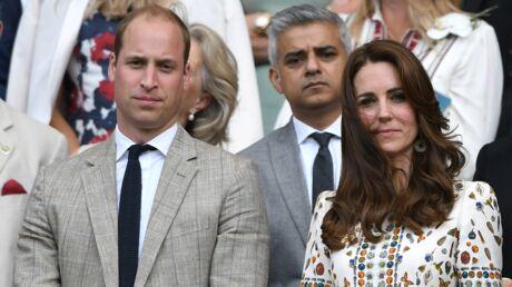 Kate et William en deuil: le parrain du prince est mort à leur retour de vacances
