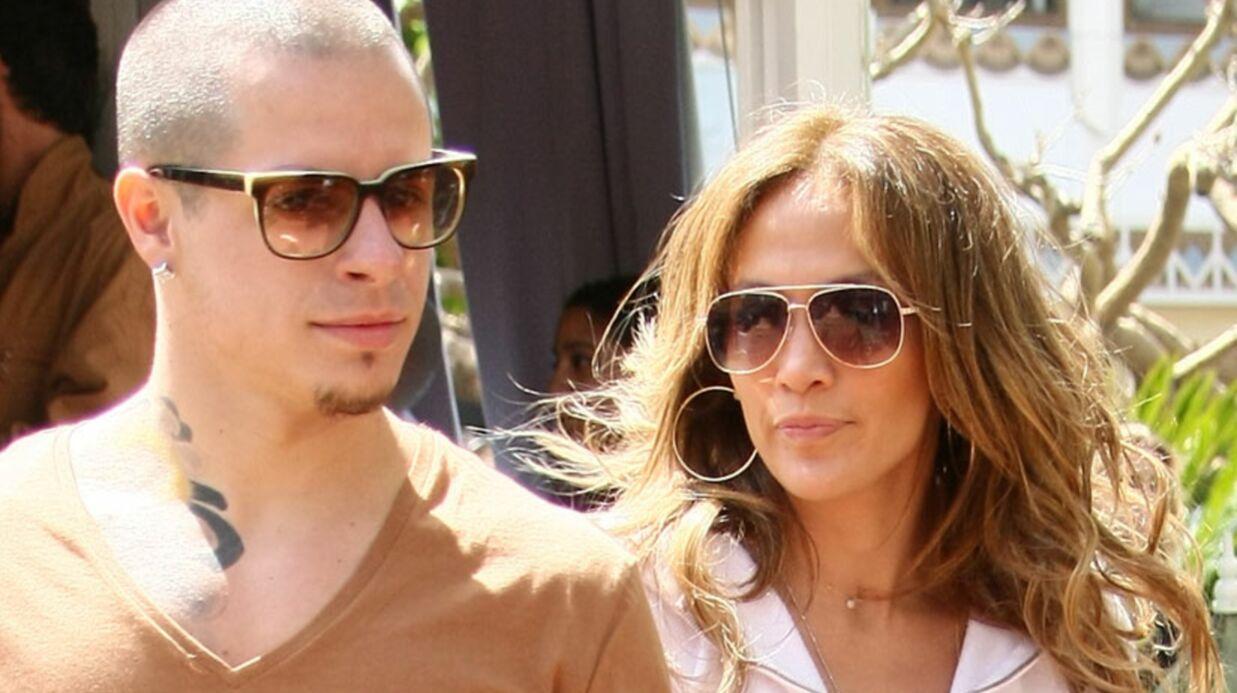Jennifer Lopez: pluie de dollars pour l'anniversaire de son mec