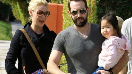 Katherine Heigl: ses débuts difficiles avec sa fille adoptive