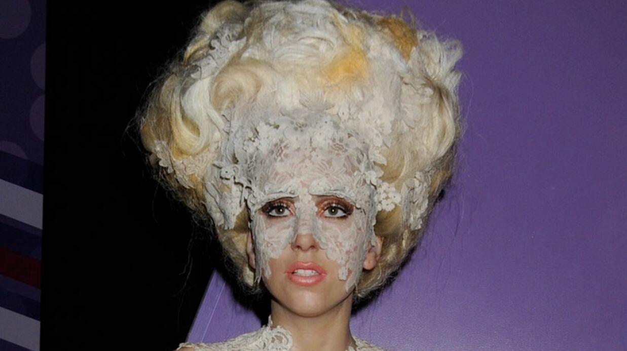 Lady Gaga: sa tournée mondiale passera par Paris et Nice