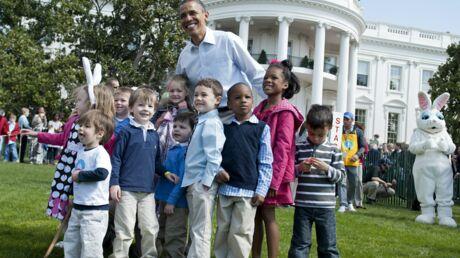 PHOTOS Barack Obama fête Pâques à la Maison Blanche
