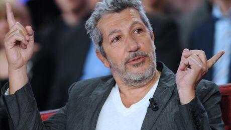 Alain Chabat tenté par un retour à la télévision