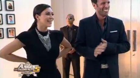 Les Anges de la téléréalité 5: Kim Kardashian fait pleurer Nabilla