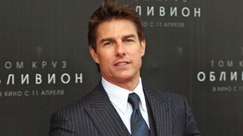 Tom Cruise évoque son divorce pour la première fois