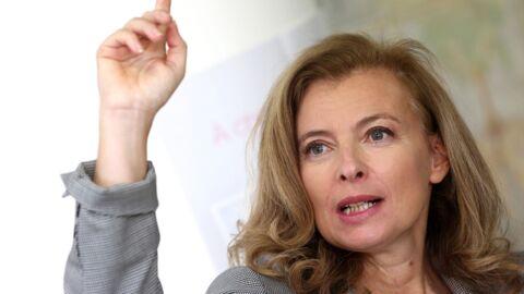 Pourquoi Valérie Trierweiler a-t-elle bousculé un journaliste?