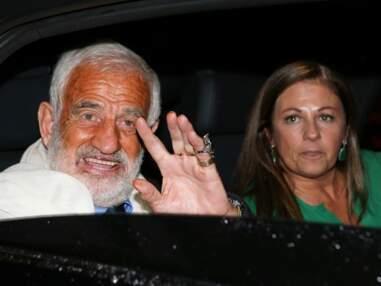 Jean-Paul Belmondo fête ses 80 ans avec sa famille et ses amis
